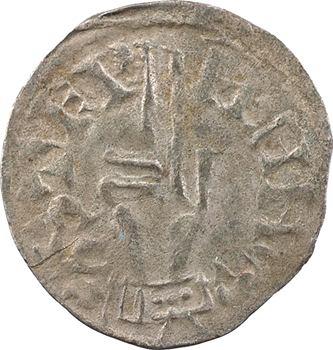 Besançon (archevêché de), Hugues III, denier
