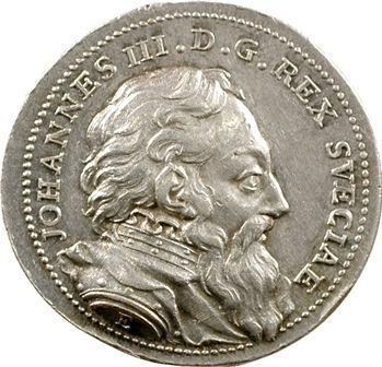Suède, Jean III, roi (1537-1592)