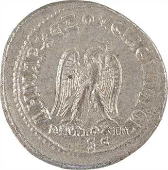 Syrie, Antioche, Philippe Ier, tétradrachme, 248
