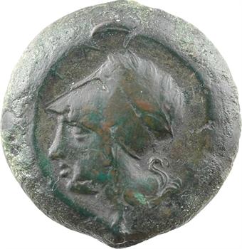 Sicile, Syracuse, litra, c.380-350 av. J.-C.