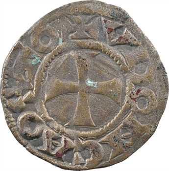 Vendôme (comté de), denier anonyme, s.d. (c.1180-1205)