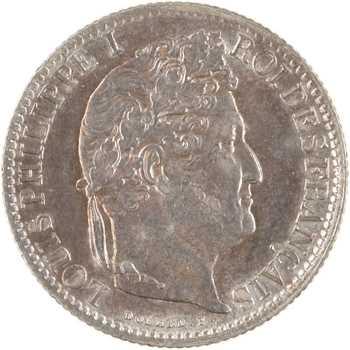 Louis-Philippe Ier, 50 centimes, 1846 Rouen