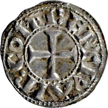 Toulouse (évêché et comté de), Bertrand, denier