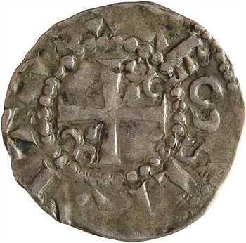 Reims (archevêché de), Samson de Mauvoisin, denier, Reims