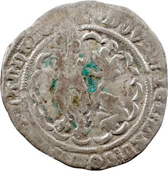 Flandre (comté de), Louis II de Male, gros dit botdraeger