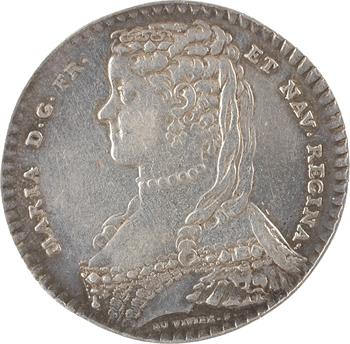 Marie Leszczynska, Reine, 1731