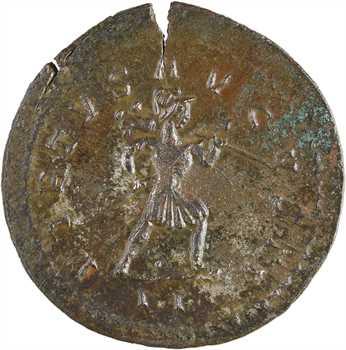 Florien, aurelianus, Lyon, 276
