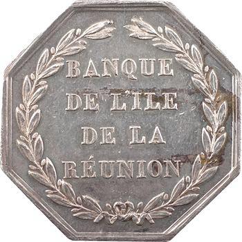 Réunion (île de la), Conseil d'administration de la Banque de l'île de la Réunion, s.d. (1860-1879) Paris