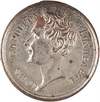 IIe République, candidature de Louis Napoléon Bonaparte, 1848
