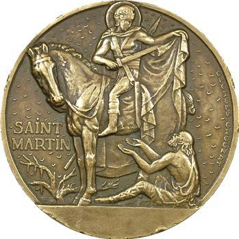 Crouzat (G.) : Saint Martin, s.d. Paris