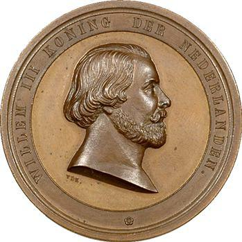 Pays-Bas, Guillaume III, s.d. (1852-1876)