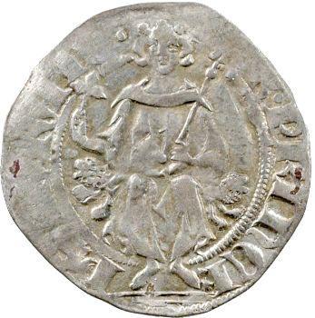 Orange (principauté d'), Raymond IV, Gros gillat
