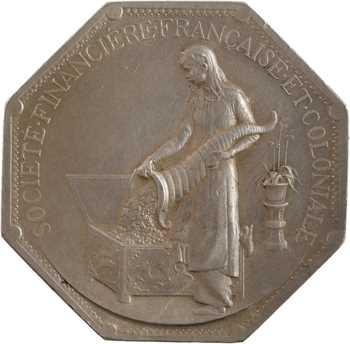 Indochine, Homberg et la Société financière française et coloniale, par G.-H. Prud'homme, s.d. Paris