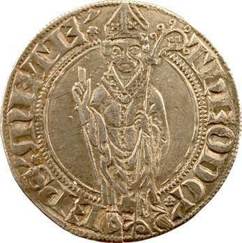 Metz (évêché de), Thierry V de Boppard, gros, s.d. Metz