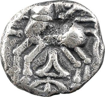 Lingons, denier KALETEDOY à la légende incomplète, c.80-50 av. J.-C.