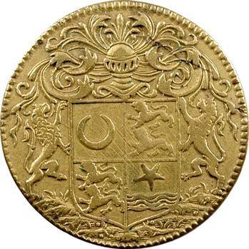Paris (ville de), Henri de Mesme, prévôt des marchands, 1622