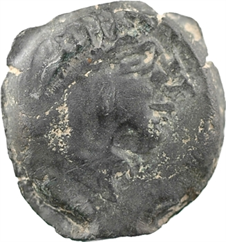 Bituriges Cubes, bronze CAMBIL, c.60-50 av. J.-C