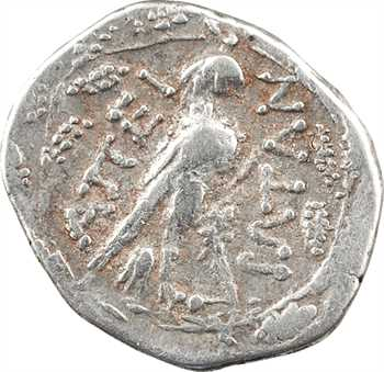 Épire, Ligue épirote, drachme, 234-168 av. J.-C