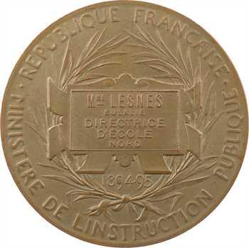 Roty (L.-O.) : Prix de l'Instruction Primaire, 1894-95 Paris