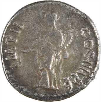 Nerva, denier, Rome, 98