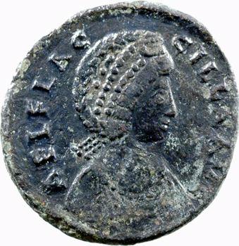Aelia Flaccilla, maiorina pecunia, Constantinople, 383-388