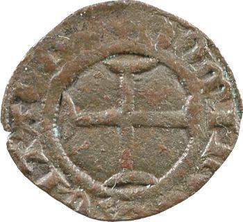 Aquitaine (duché d'), Henri IV-VI, denier