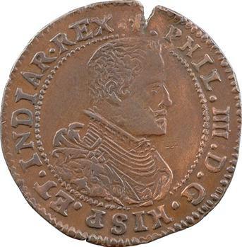 Pays-Bas méridionaux, Flandre, États de Lille, Philippe IV, 1661 Bruges