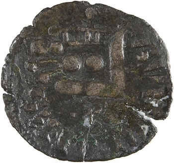Blois (comté de), Guy Ier, obole, s.d. (1303-1342)
