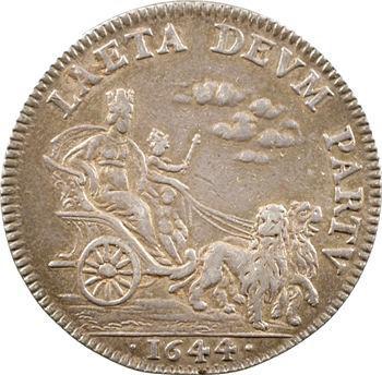 Conseil du Roi, Louis XIV, 1644