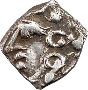 Rutènes, drachme du type Goutrens, c.121-52 av. J.-C.