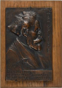Pajot (R.) : Léopold Tempviré, professeur de musique, 1925