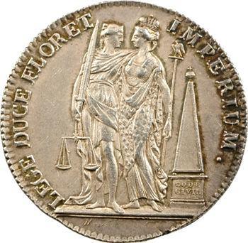 Villefranche-sur-Sâone (avoués de), Premier Empire, s.d