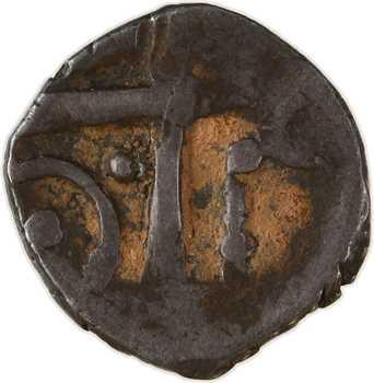 Cadurques, drachme dit du type de Cuzance, c.58-52 av. J.-C