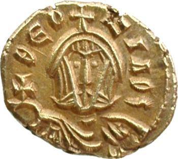 Théophile, semissis, Syracuse, 829-842