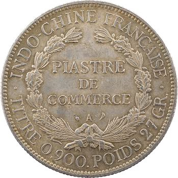 Indochine, 1 piastre, 1903 Paris