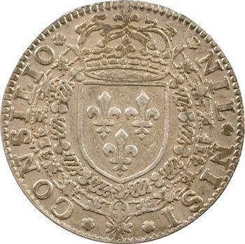 Conseil du Roi, Louis XIII, 1617