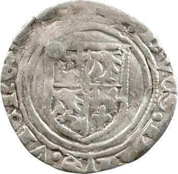 Dauphiné, Viennois (dauphins du), Louis XI, petit blanc, Romans