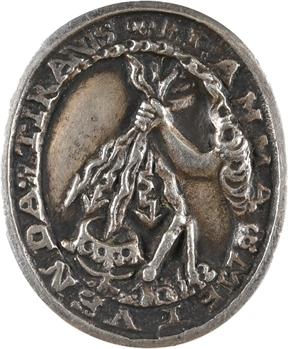 Convention ou Pays-Bas ? fonte en argent relative à la fin de la royauté, XVI-XVIIe s. ou [1793] ?