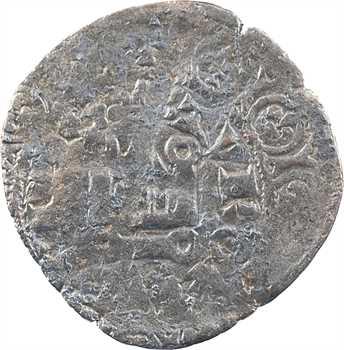 Bar (duché de), Robert, gros à la queue dit poilevilain, s.d. (après 1355)