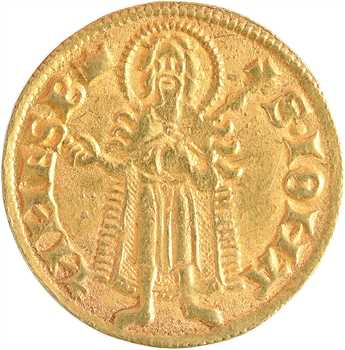 Bar (duché de), Robert, florin, s.d. (1354-1411) Saint-Mihiel