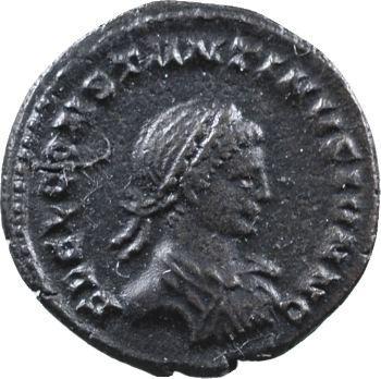 Constantin II, nummus, Londres, 318
