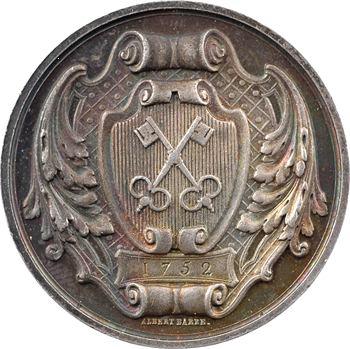 Second Empire, les Verreries d'Épinac en Saône-et-Loire, [1752] (1845-1860)