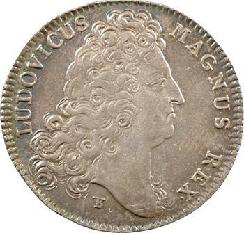 Extraordinaire des guerres, Louis XIV, 1706
