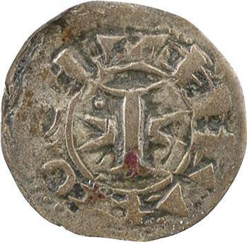 Languedoc, Melgueil (comté de), obole anonyme, XII-XIIIe s.
