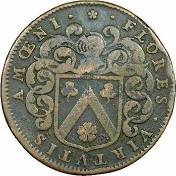Bretagne, famille Baston ou Pajot, Bretagne ou Lille, s.d