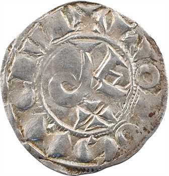 Toulouse (évêché et comté de), Alphonse de Poitiers, denier