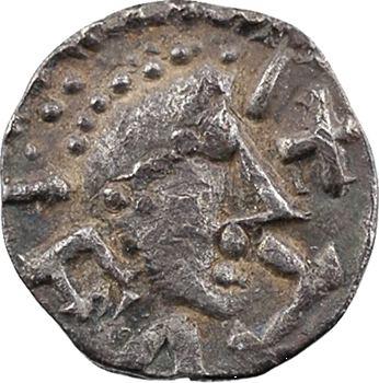 Neustrie / Aquitaine, denier indéterminé, c.700