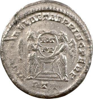 Constantin Ier, pseudo-argenteus, Trèves, 318-319