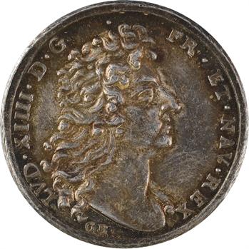 Louis XIV, les États de Lille, 1685