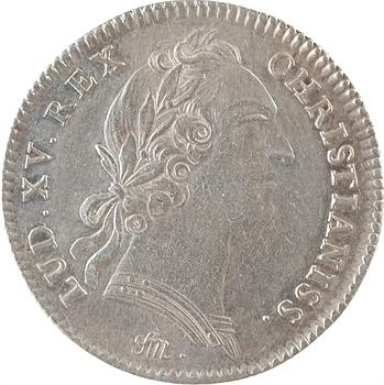 Louis XV, l'Ordre du Saint-Esprit, 1728 Paris